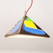 Ledge Lamp