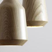 Acorn Pendant Lamp