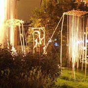 3 Türme, Lange Nacht der Museen 2008