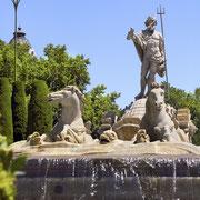 Ref. 269 (MADRID - PLAZA DE NEPTUNO)