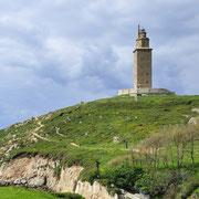 Ref. 332 (Torre de Hércules -  A Coruña)