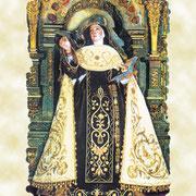 Ref. 030 (SANTA TERESA DE JESÚS)