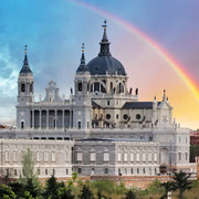 Ref. 266 (MADRID - LA ALMUDENA)