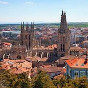 Ref. 370 (Catedral de Burgos)
