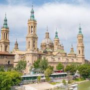 Ref. 145 (El Pilar - Zaragoza)
