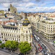 Ref. 265 (MADRID - GRAN VÍA AÉREA )