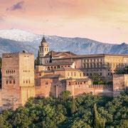 Ref. 221 (La Alhambra - Granada)