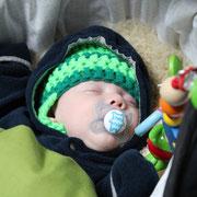 Der kleine Johann :-)