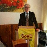 Bürgermeister Ahrensburg - M.Sarach