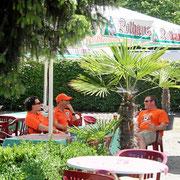 Campingplatz Restaurant Pizzeria Venezia