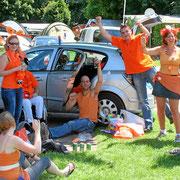 Oranje-Fan-Club