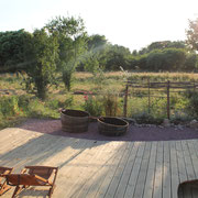couché du soleil@les_jardins_de_koantiz