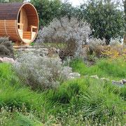 Sauna extérieur @les_jardins_de_koantiz
