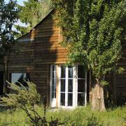Les bâtiments agricoles nouvelle génération ;)@les_jardins_de_koantiz