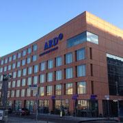 Das ARD Hauptstudio