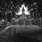 Gabbemagasthuis, Leeuwarden