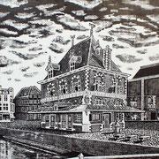 De Waag, Leeuwarden
