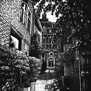 Steegje Leeuwarden