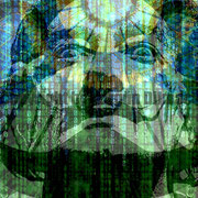 Salvador Dali als Gestalter der Matrix