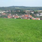 Unser Ortsteil Glashütten