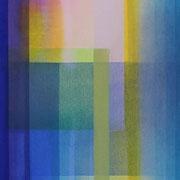 インスピレーション    変形 (71x35.3cm)   2016