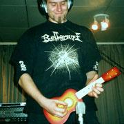 Ulf von Bellgrave (2001)