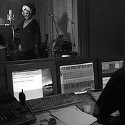 Geli Weiz & Eb Davis (Backing vocals für Mitch Ryder)