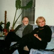 "Werner ""Josh"" Sellhorn & Annekathrin Bürger (2001)"