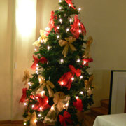 14. Dezember 2013 im Soldatenheim Fritzlar