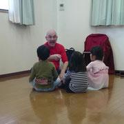 ニュアンス 子ども英会話 幼児英語2