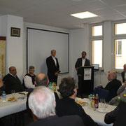 Evangelisch-Lutherische Bischofskonferenz (VELKD) © 03/18