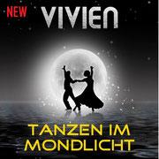 Bild: Vivien Music, Tanzen im Mondlicht