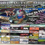 Evento Solidario Padul 19-10-2014