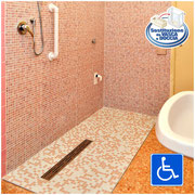 Miscelatori sanitari per disabili dwg leroy merlin - Prezzi sanitari bagno leroy merlin ...