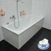 vasca da bagno da sostitutire