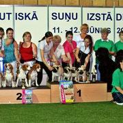 11.06.2011. Rīga, INT, Progeny Group - 2