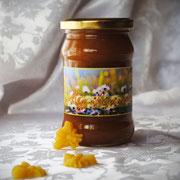 Мёд цветочный; 0,30 л – 420 гр.