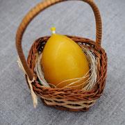 Яйцо – 4 (в корзинке)