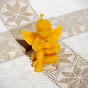 Ангелочек с лирой - 2