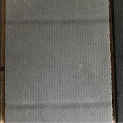 ナラ 直貼り用フローリング 裏の特殊クッションが貼ってありコンクリートの上に直接施工するタイプ