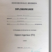 Diplom-Ingenieur (FH)