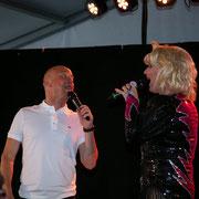 in duet met SJACKO DE BRAAL
