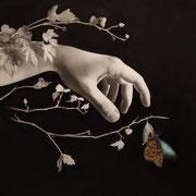 """3° PREMIO - Andrea Brighenti """"Crisalide"""""""