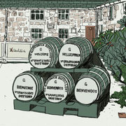 Welcome Casks
