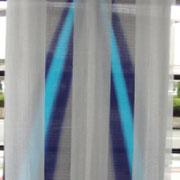 ■降臨[beam of hope]2007引染/反応染料 [hand dye/reactive dyes]