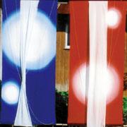 ■ぽあ[powa]2005捺染/反応染料 [silkscreen printing/reactive dyes]