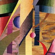 ●タイトル「織る:自然の妙/1994」シリーズ Ⅱ