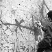 ベルリンの壁 9