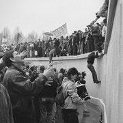ベルリンの壁 4