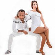 Morenasso et Adi BARAN